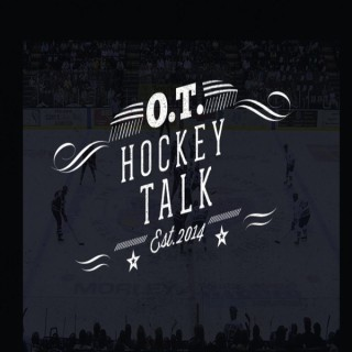 Overtime Hockey Talk