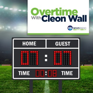Overtime with Cleon Wall