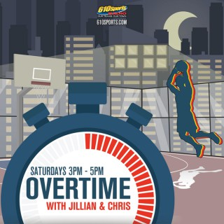 Overtime with Jillian & Chris