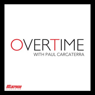 Overtime with Paul Carcaterra