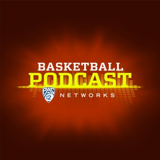 Pac-12 Networks Basketball Podcast