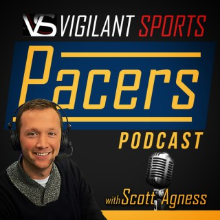 Pacers Podcast
