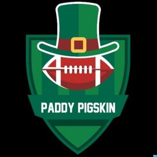 Paddy Pigskin Podcast