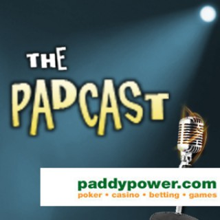 Paddy Power Podcast – Paddy Power Betting Blog