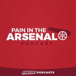 Pain in the Arsenal Podcast on Arsenal FC