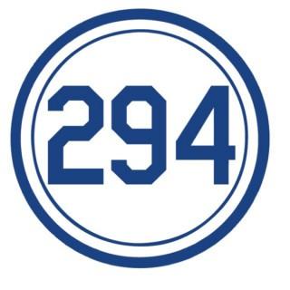 Pantone 294 Podcast