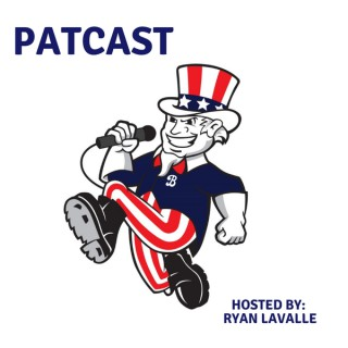 Patcast: The Beckman Baseball Podcast Show