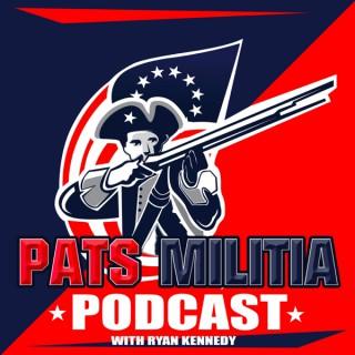 Pats Militia Podcast