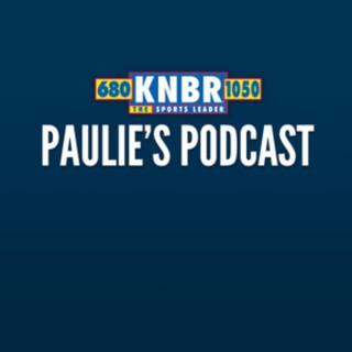 Paulie's Podcast