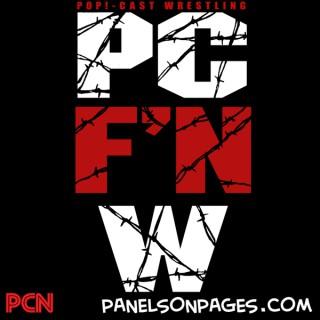 PCW: PoP!-Cast Wrestling