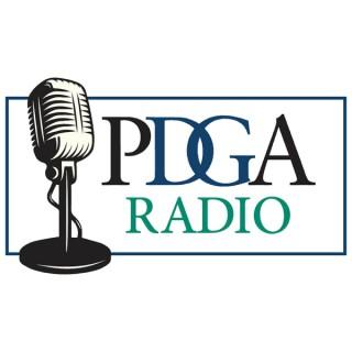 PDGA Radio