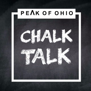 Peak of Ohio Chalk Talk
