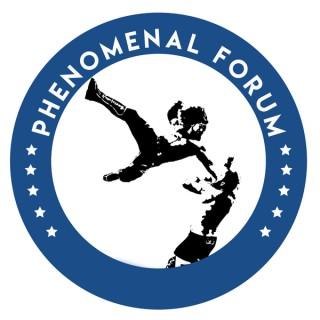 Phenomenal Forum - Pro Wrestling Talk