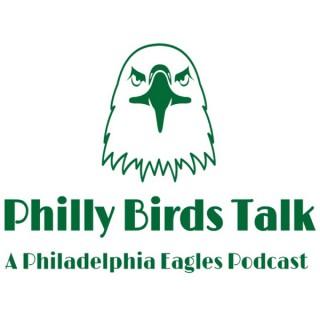 Philly Birds Talk