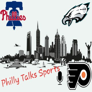 Philly Talks Sports