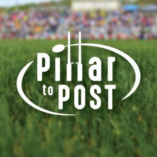Pillar To Post Podcast