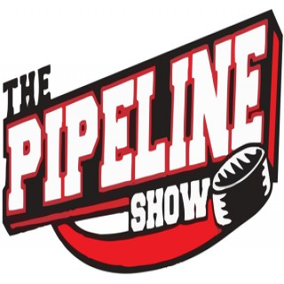 Pipeline Show Media RSS Feed