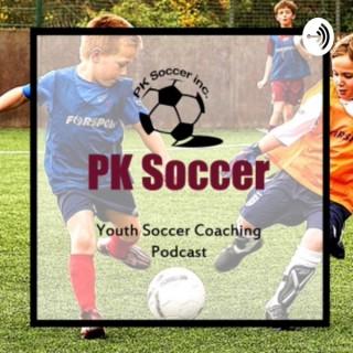 PK Soccer youth coaching