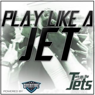 Play Like A Jet: New York Jets