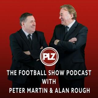 PLZ Soccer Podcast