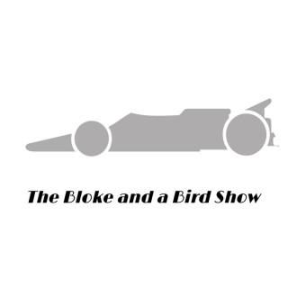 Podcast - Bloke & A Bird