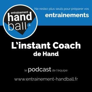 Podcast L'instant Coach de Hand