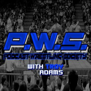 Podcast Wrestling Society