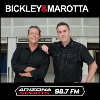 Podcasts Bickley & Marotta