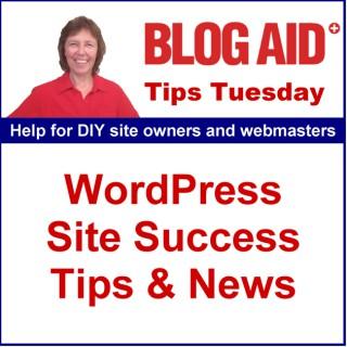 BlogAid Podcast