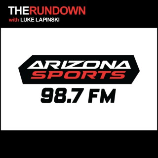 Podcasts The Rundown with Luke Lapinski