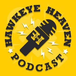 Podcasts – Hawkeye Heaven