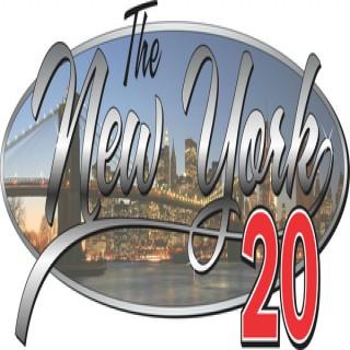 Podcasts – ny20