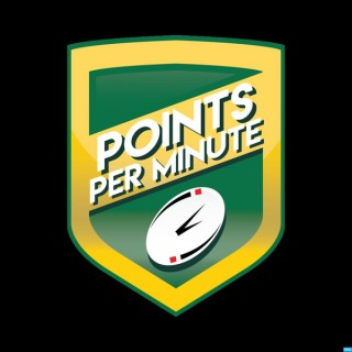 Points Per Minute Podcast