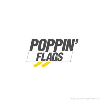 Poppin' Flags