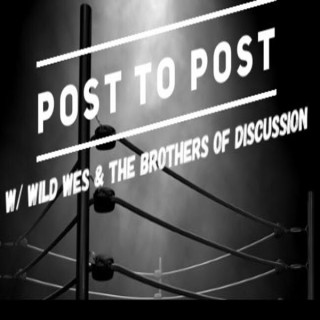 Post to Post Wrestling