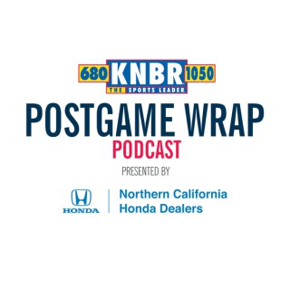 Postgame Wrap Podcast