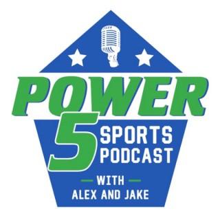 Power 5 Sports Podcast