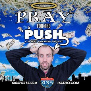 Pray for the Push Podcast