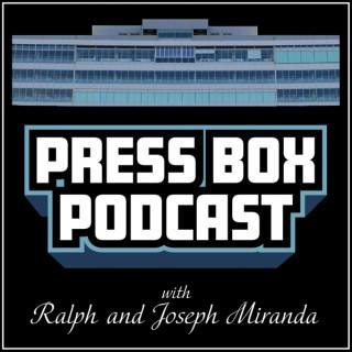 Press Box Podcast