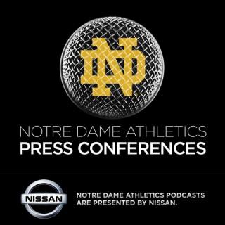 Press Conferences - Notre Dame Athletics