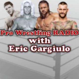 Pro Wrestling Radio
