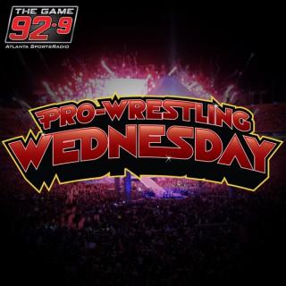 Pro Wrestling Wednesday Podcast