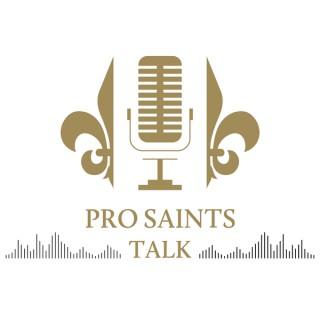 ProSaintsTalk