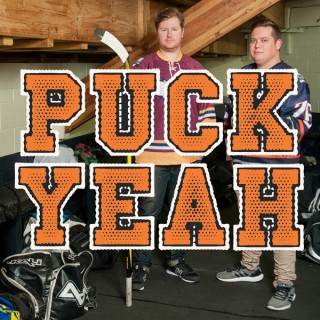 Puck Yeah Podcast