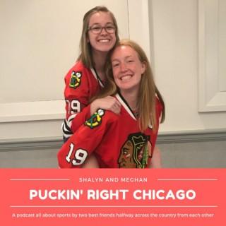 Puckin' Right Chicago