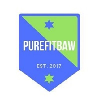 Pure Fitbaw