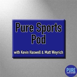 Pure Sports Pod