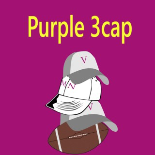 Purple 3cap