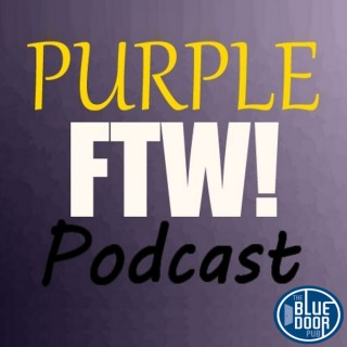 Purple FTW!