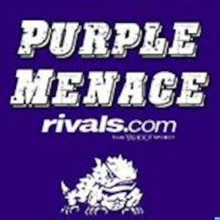 Purple Menace Podcast